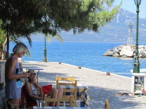 Vathy et Epidaure (croisière en trawler greenline 33 hybrid) dans 04 croisière mediterranée juillet 2011 img1635copie