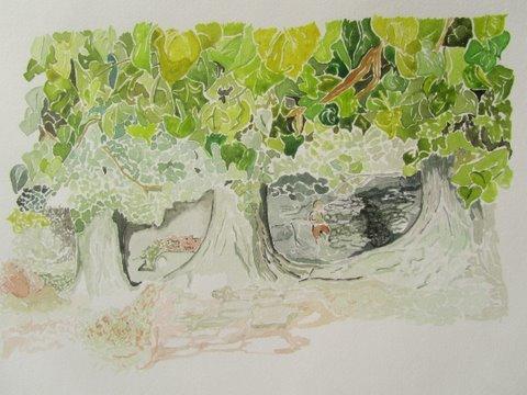 img3594copie villages corses dans 07 croisière mediterranée octobre 2011