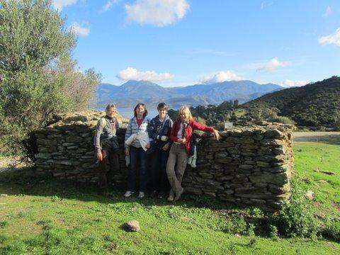 Neiges sur la montagne  dans 09 croisière mediterranée dec 2011 IMG_4583-copie