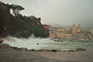 Coup de tabac dans le vieux port de Bastia dans 10 croisière mediterranée janvier 2012 1574969-300x200