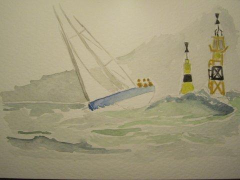 premieres esquisses de l'année 2012 dans 10 croisière mediterranée janvier 2012 aqua-voillier-2-copie