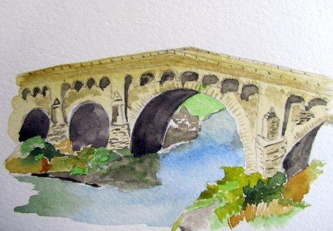 aquarelles dans 11 croisière mediterranée février 2012 IMG_5185-copie1