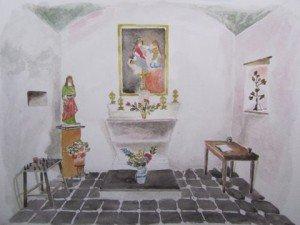 aqua chapelle pietracabana